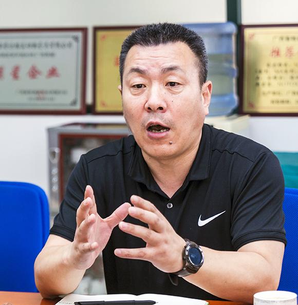 图文:跨国企业核心产品国产化助推 嘉吉公司产销两旺业绩辉煌